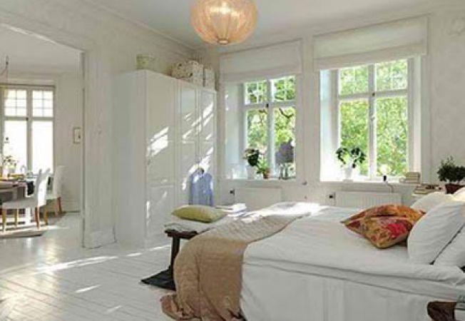 Metode de a aduce mai multa lumina naturala in casa ta