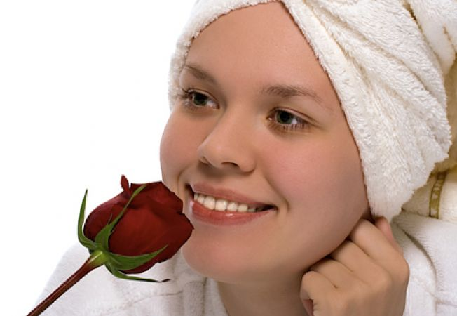 Produse cosmetice pentru pielea sensibila