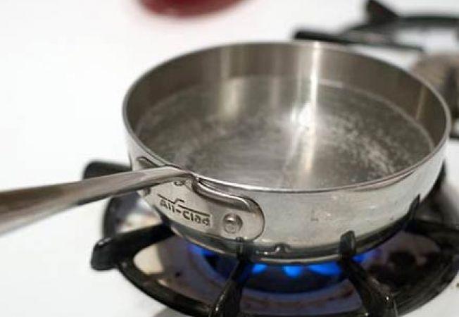 Cum folosesti temperatura in locul chimicalelor