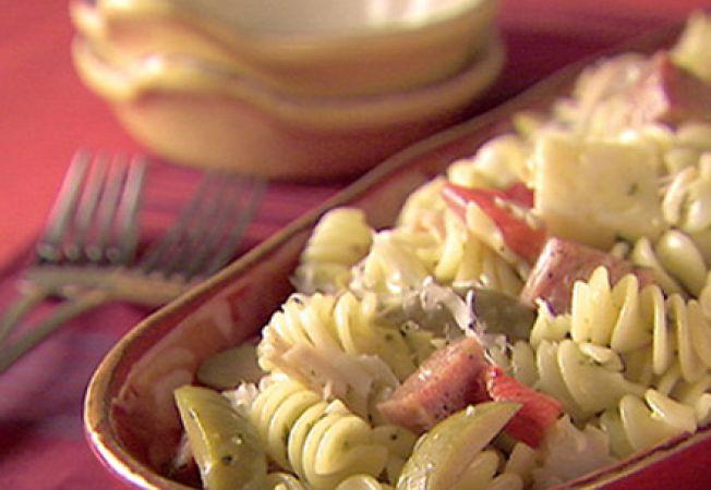 Salata antipasto