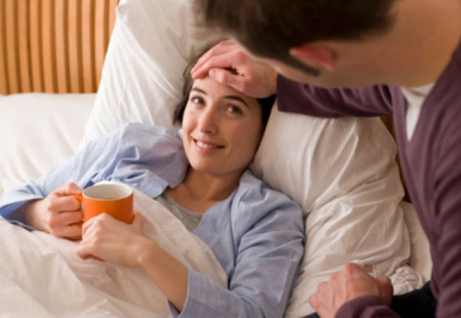 Cum sa iti revii dupa operatia de cezariana