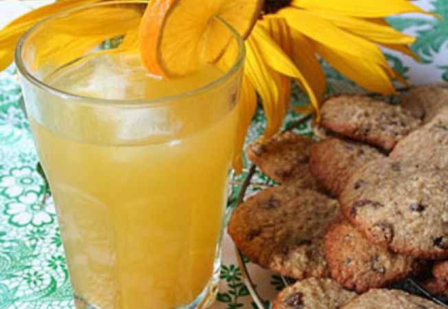 Cum sa faci cea mai buna limonada