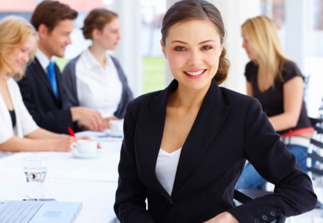 Femeia lider: Cum sa ai o cariera de succes