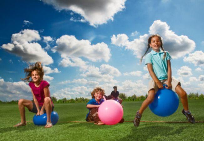 Activitati distractive pentru copii in aceasta vara