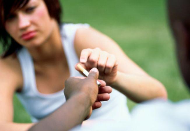 6 moduri prin care ajuti copilul sa nu fumeze
