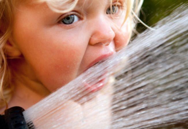 Cum sa previi deshidratarea copilului