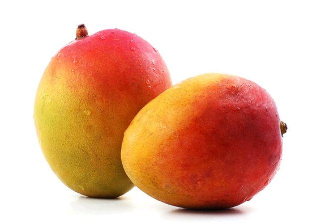 Mango - fructul fericirii
