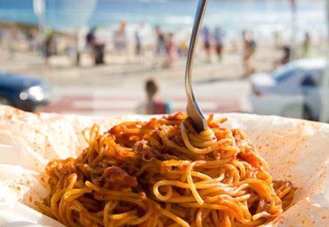 Cum sa explorezi bucataria italieneasca
