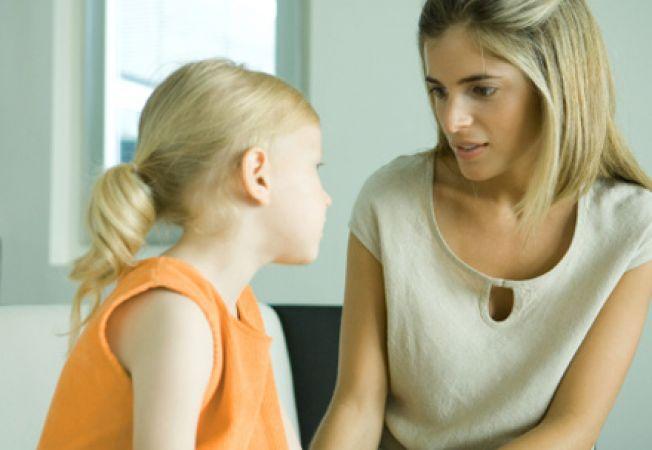 Cum sa il inveti pe copil despre bolile mintale
