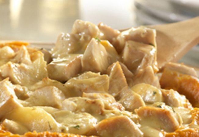 Reteta vegetariana: tocanita de cartofi cu nuci