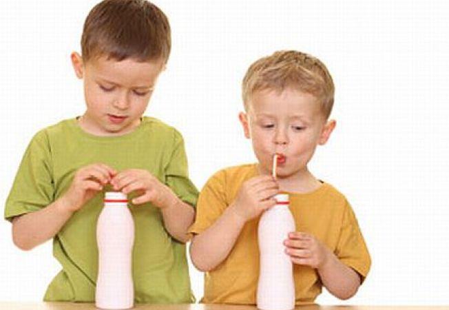 Este bine sa dai lapte de soia copilului?