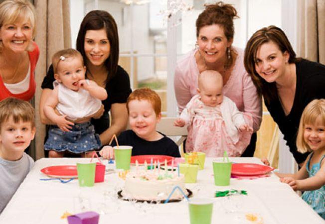 Locuri pentru a sarbatori ziua de nastere a copilului tau
