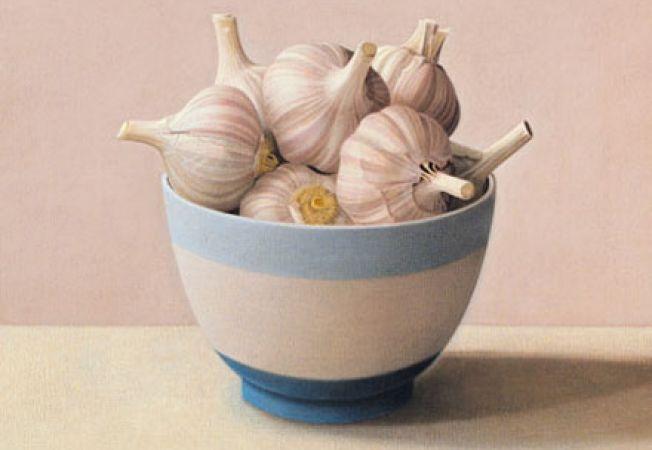 Utilizari practice pentru usturoi in bucatarie
