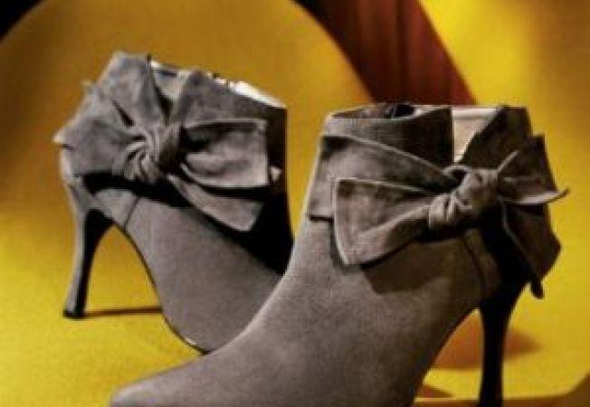 Tendinte pantofi toamna-iarna 2011