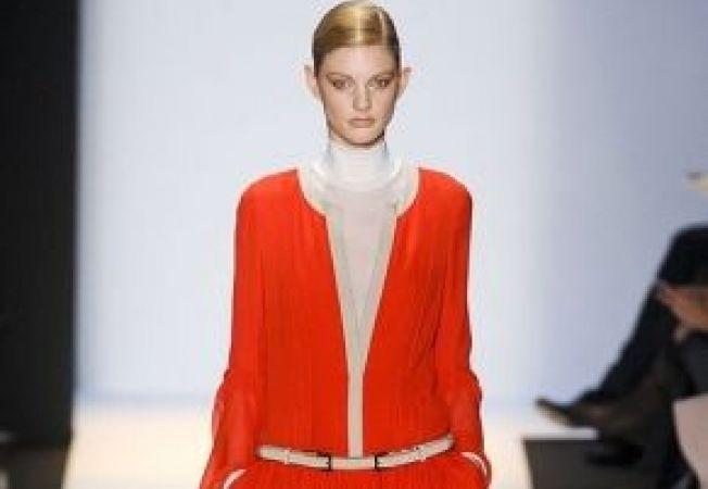 Trend alert toamna-iarna 2011: culorile aprinse