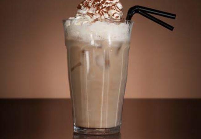 Cafea rece Mocha