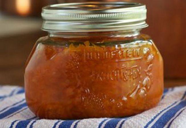 Marmelada de morcovi si lamai