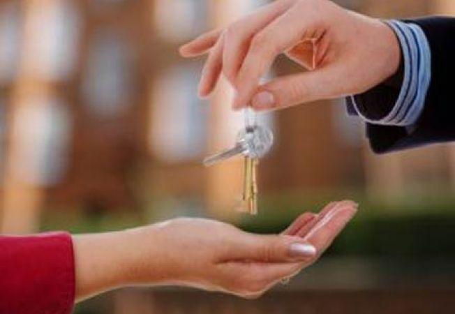 95 euro chirie pe luna pentru apartamente de la dezvoltatori
