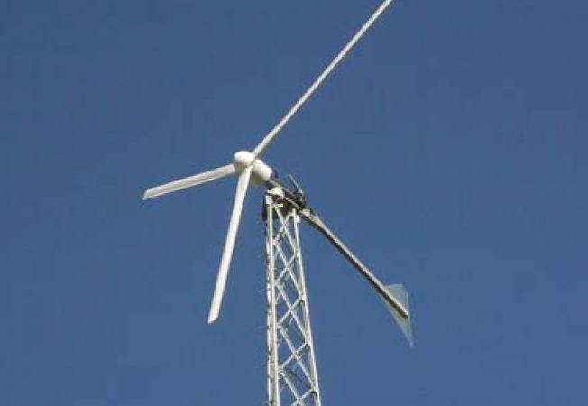 Turbinele eoliene