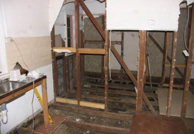 Renovarea casei pe cont propriu: 6 greseli de evitat