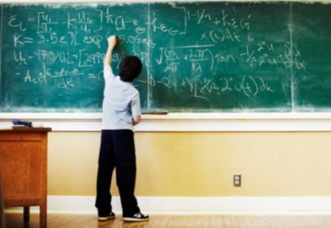 Sanatatea copilului in timpul scolii