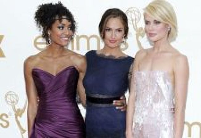 Cel mai bine imbracate vedete la premiile Emmy 2011