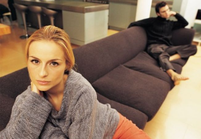 Refuzul de a comunica, pericol pentru relatie