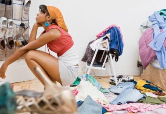 6 motive pentru a nu mai amana curatarea sifonierului