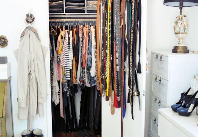 Organizeaza-ti inteligent dressingul