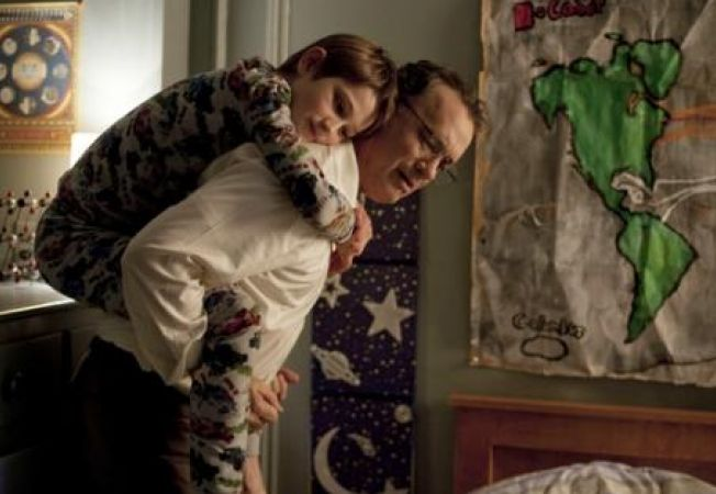 Vezi trailerul lui Extremely Loud and Incrediblly Close, noul film in care apare Tom Hanks