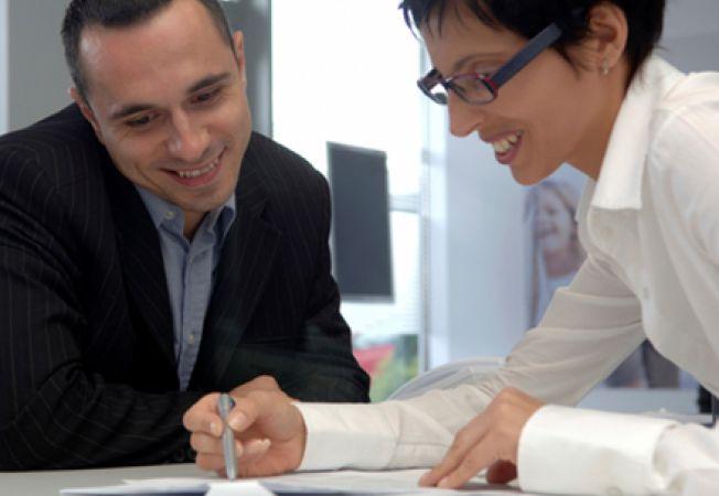 Cum sa fii in relatii bune cu colegii de serviciu