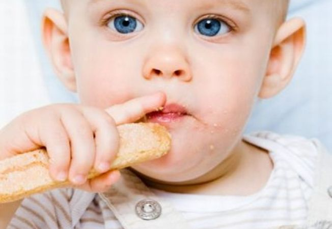 Cum previi inecarea copilului in functie de varsta