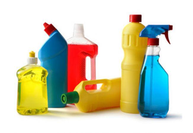 Surse de poluare ascunse in casa ta