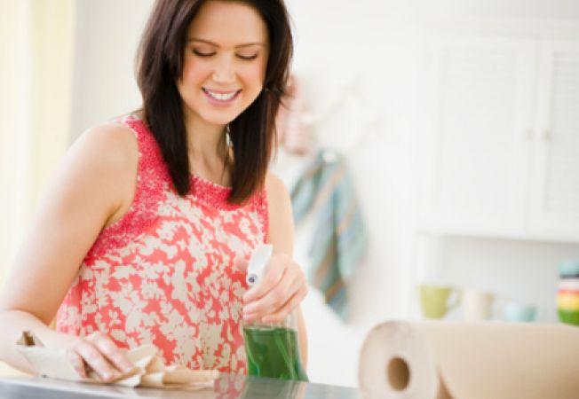 Locuri din casa pe care ar trebui sa le dezinfectezi zilnic