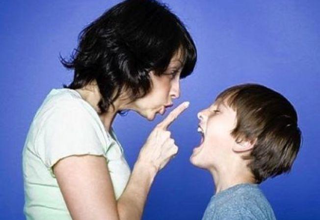 7 semne de rasfat la copilul mic