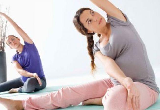 7 masuri de siguranta cand faci sport in sarcina