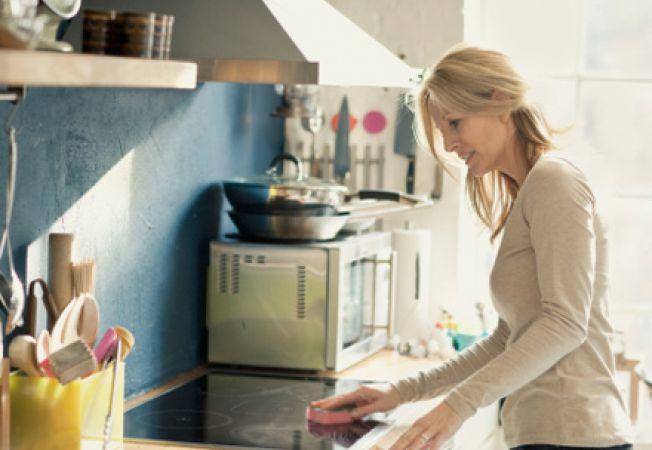 Sfaturi esentiale  pentru curatenia bucatariei