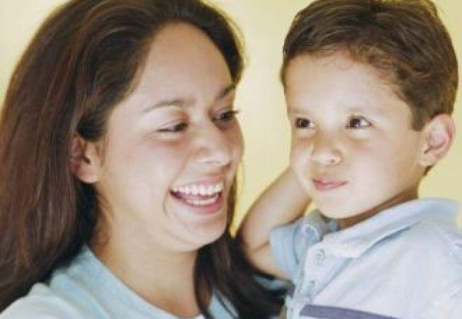 10 sfaturi pentru mamele singure de baieti