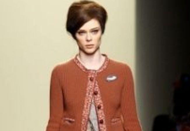 Stilul retro, in tendintele iernii 2011/2012