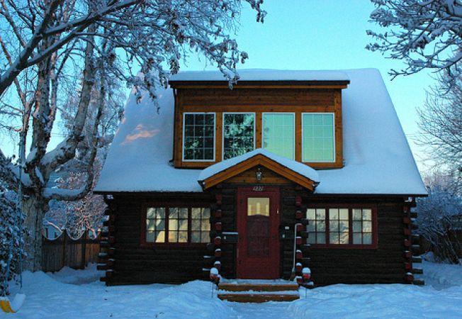 Pregateste-ti casa pentru iarna