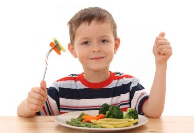 8 super alimente pentru copii puternici si sanatosi