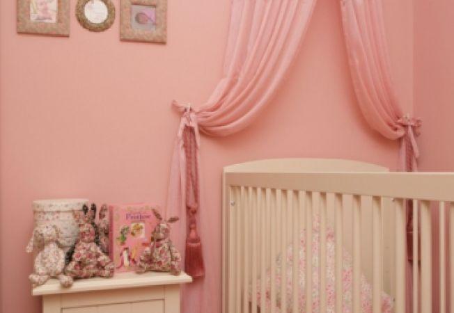 Cum trebuie sa amenajezi camera unui nou nascut