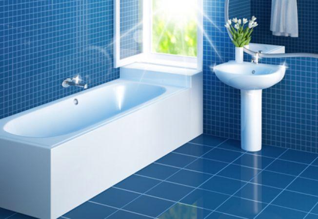 Reguli de curatenie pentru o baie impecabila