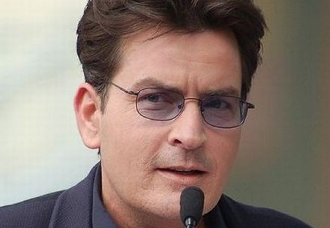 "Charlie Sheen, extrem de dezamagit de ""Two and a Half Men"""
