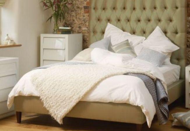 Amenajarea dormitorului de toamna