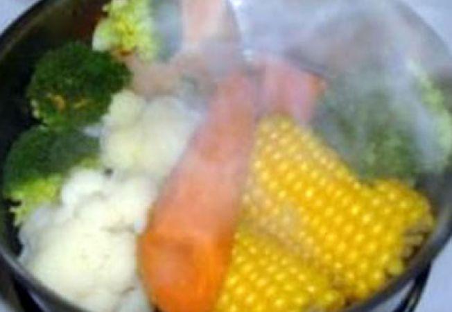 Cum sa faci legume fierte gustoase