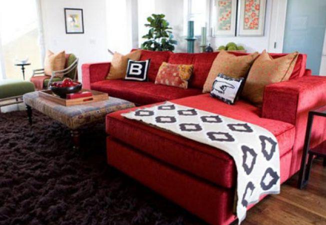 4 greseli in cumpararea unei canapele pentru living