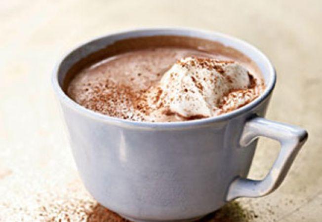 Cum sa faci cea mai buna ciocolata calda