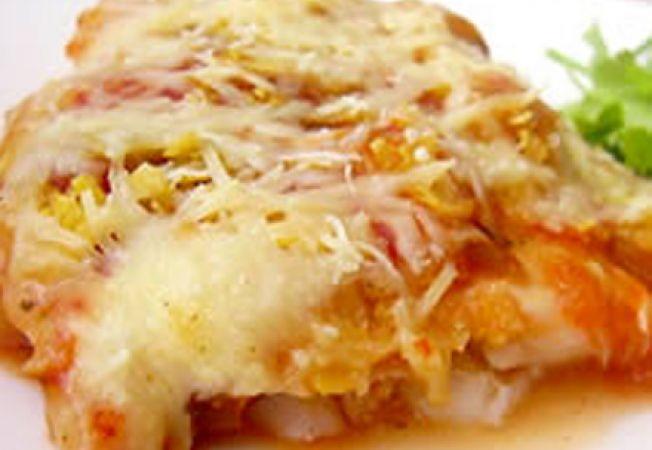Peste mexican la cuptor