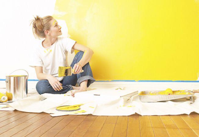 Renovarea casei: 10 sfaturi esentiale